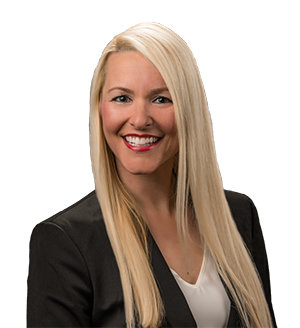 Erin Pierce, Buyer's Specialist at The Pearl Antonacci Group of Lang Realty